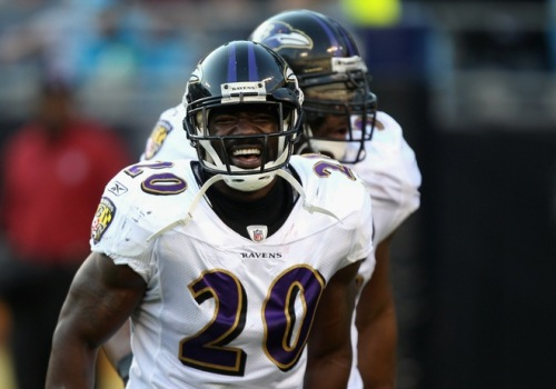 Ed Reed - Getty Images